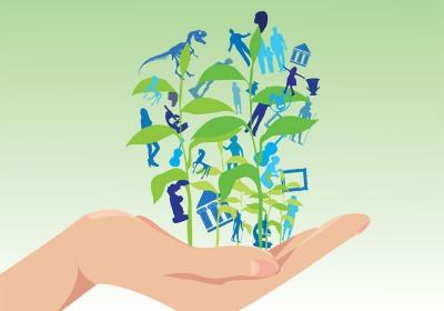 Διεθνής Ημέρα Μουσείων 2015, Μουσεία για μια βιώσιμη κοινωνία