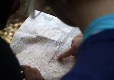 Ο πολιτιστικός χάρτης μας